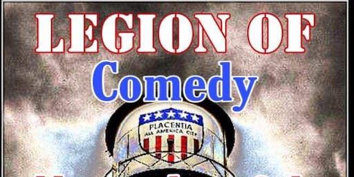 Legion of Comedy