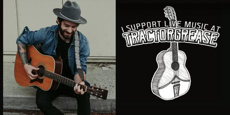 """Sunday Open Mic/Jam hosted by Dion """"Lightning"""" Weisbrod tickets"""