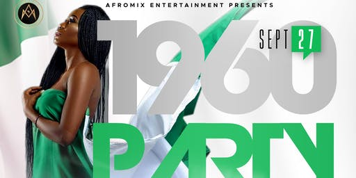 1960 Nigerian independence party