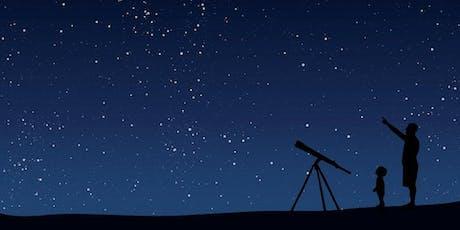 MacLaren Community Stargazing Night tickets