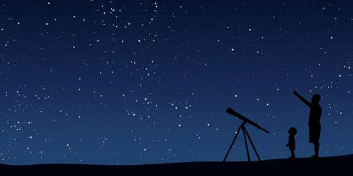MacLaren Community Stargazing Night