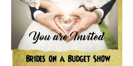 Brides on a Budget  tickets