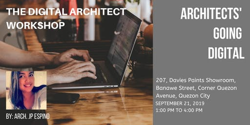 The Digital Architect: The Digital Marketing Blueprint for Architects 3.0