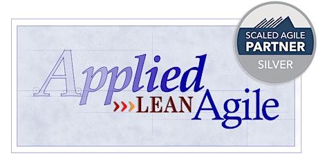SAFe® Agile Meet-up, Thursday, Oct 15 - 6:30pm [@Flywheel in Winston-Salem, NC] tickets