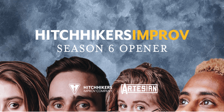 Hitchhikers Improv Season Opener tickets