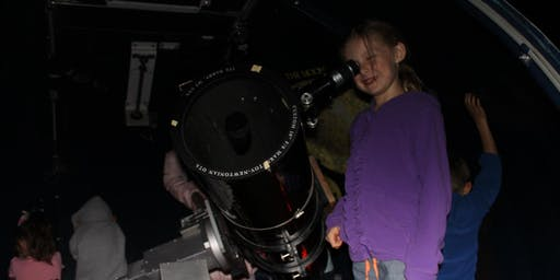 Open Public viewing Observatory Night