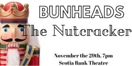 Bunheads Dance - The Nutcracker tickets