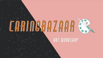 Caringbazaar - Art Workshop tickets