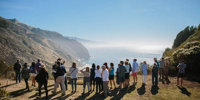Big Sur Food and Wine Festival November 7-9, 2019