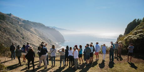 Big Sur Food and Wine Festival November 7-9, 2019 tickets