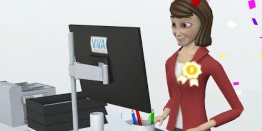 ViOffice Workstation Practitioner L1 Certification Training SYDNEY
