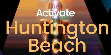 ARK: Activate Huntington Beach @ Mystic Water tickets