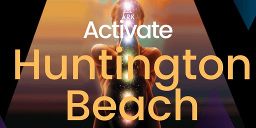 ARK: Activate Huntington Beach @ Mystic Water