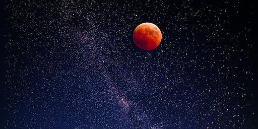 Spring Equinox Moon Ritual