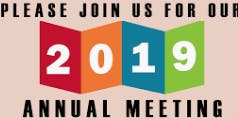 HSSC Annual Membership & Volunteer Meeting