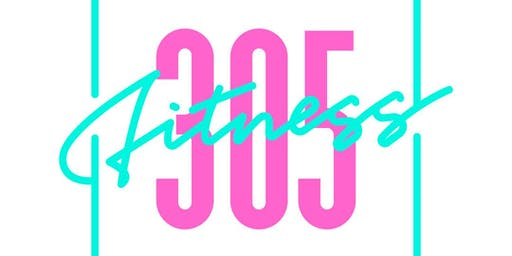 305 Fitness Class - Every Thursday @ 6:30 pm