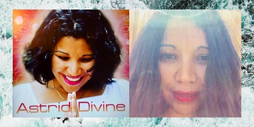 Divine Destiny Healing Night- Heavenly Healing Event for Women