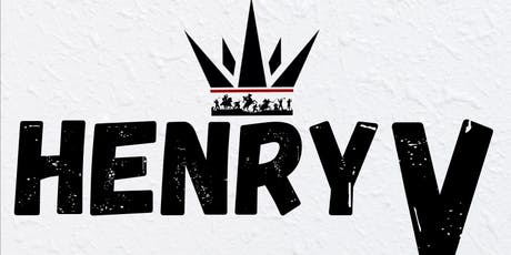 Kern Shakespeare Festival (Henry V) tickets