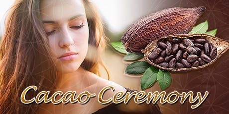 Cacao Ceremony - Ecstatic Dance & Sound Healing tickets