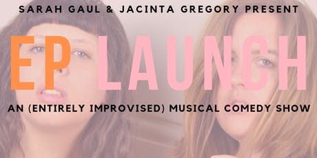 EP LAUNCH: An Improvised Musical Show (Awards Season Edition) tickets