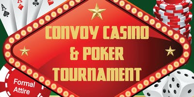 Convoy Casino & Poker Tournament