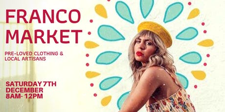 Franco Markets SUMMER Edition tickets