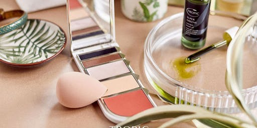 Colour Me Natural - Tropic Skincare Makeup