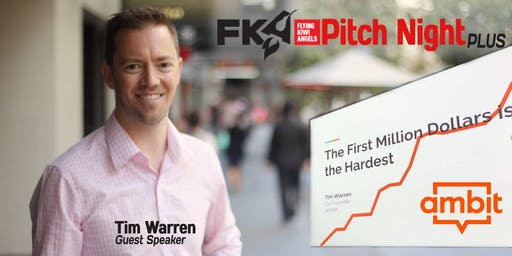 FKA Pitch Night ⨁ plus