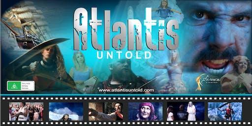 Atlantis Untold