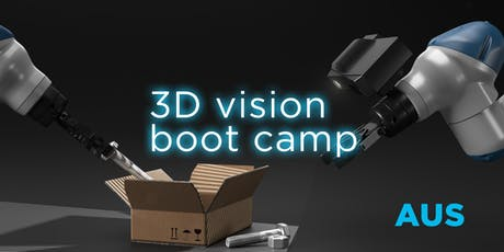 3D Vision Boot Camp in Austin tickets
