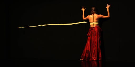 Edinburgh Multicultural Festival: Dance Showcase with Iraya Noble, Pirita Tuisku and Olga Kay/Ana Norrie/Rhys Anderson