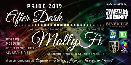 Pride After Dark 2019 tickets