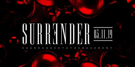 SURRENDER - Launch Party tickets