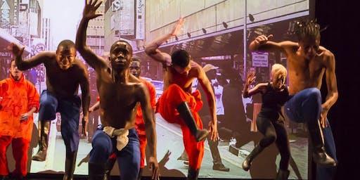 Edinburgh Multicultural Festival: Sowhereto Africa