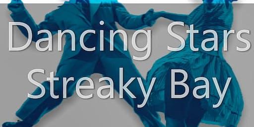 DANCING STARS STREAKY BAY