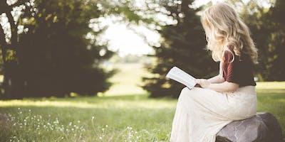 Libri e biscotti - la merenda letteraria della domenica