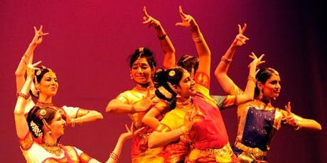 Edinburgh Multicultural Festival: Dance Iyahami tickets