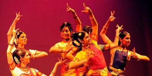 Edinburgh Multicultural Festival: Dance Iyahami