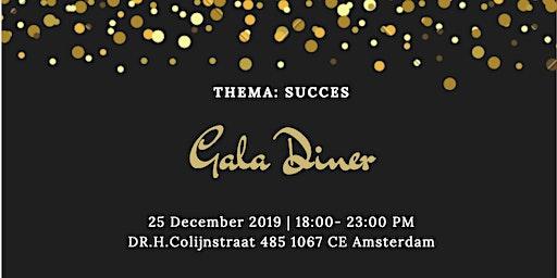 Benefiet Gala Diner