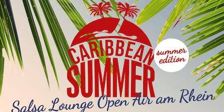 CARIBBEAN SUMMER by Mundo Caribeno Vol 3 Tickets