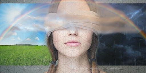 Ecstatic Dance - Blindfold Trance