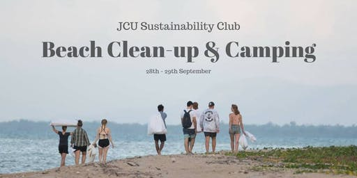 Beach Clean-up and Camping