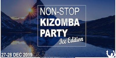 Non-Stop Kizomba Party ICE edition II