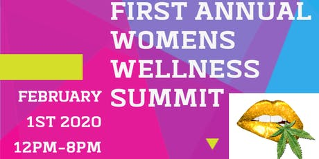 Women & Wellness  Summit tickets