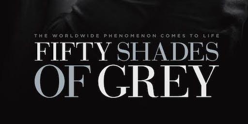 The Savoy Presents: 50 SHADES OF GREY