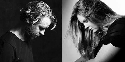 Katie Brianna & Matt Ward