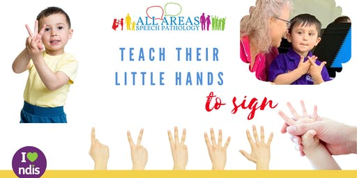 DURAL: Key Word Signing for the Early Childhood Setting (Auslan Signs)