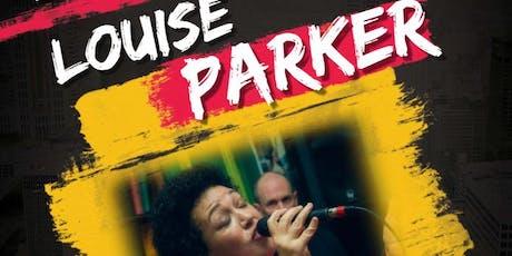 Louise Parker - Jazz & Soul vocalist tickets