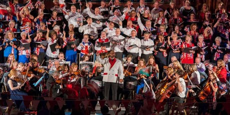 2020 Last Night of The Proms - Plymouth tickets