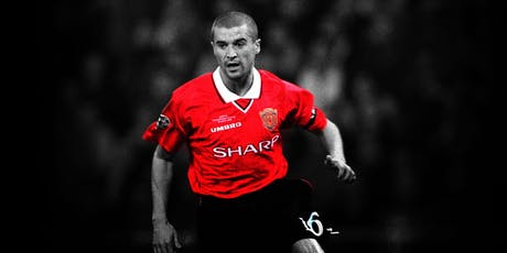 An Evening to Remember with Roy Keane tickets